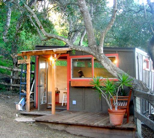 Studio Karen Lehrer Santa Barbara CA