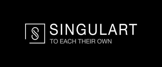 Singulart Logo