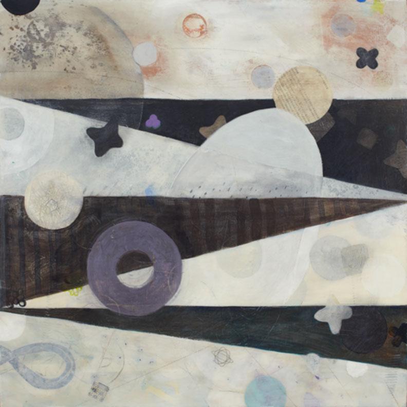 Dreamboat by Karen Lehrer