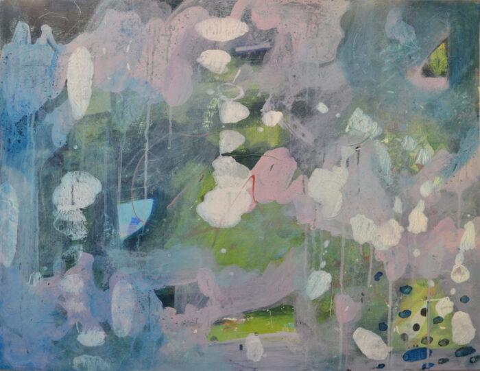Lotus by Karen Lehrer