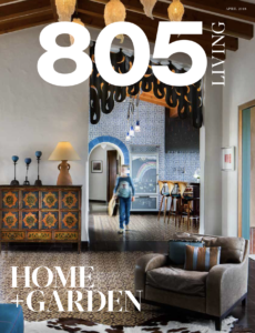 805 Living Finds 2018 Featuring Karen Lehrer