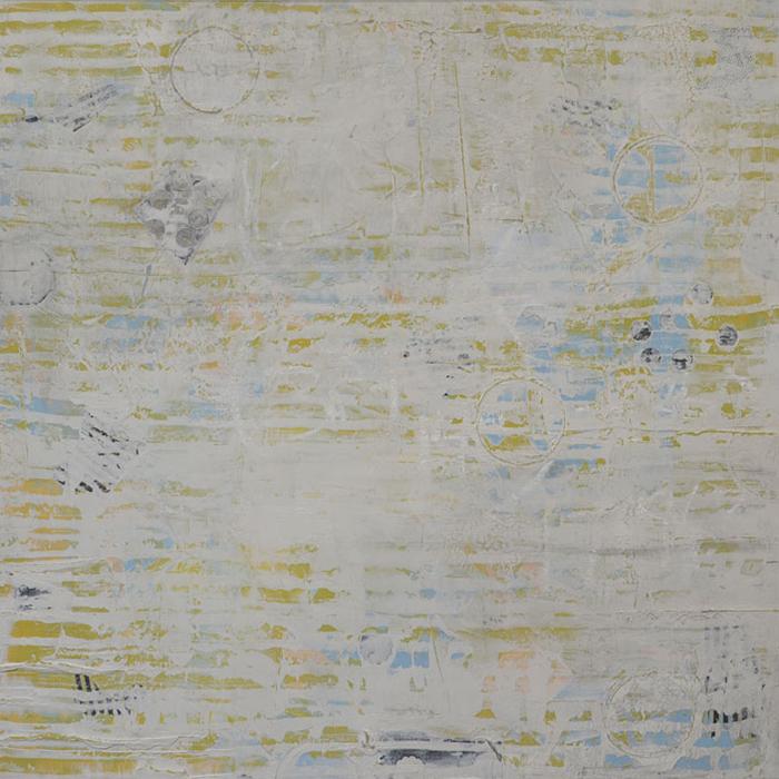 Sky Map I by Karen Lehrer