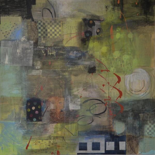 Under Pressure by Karen Lehrer