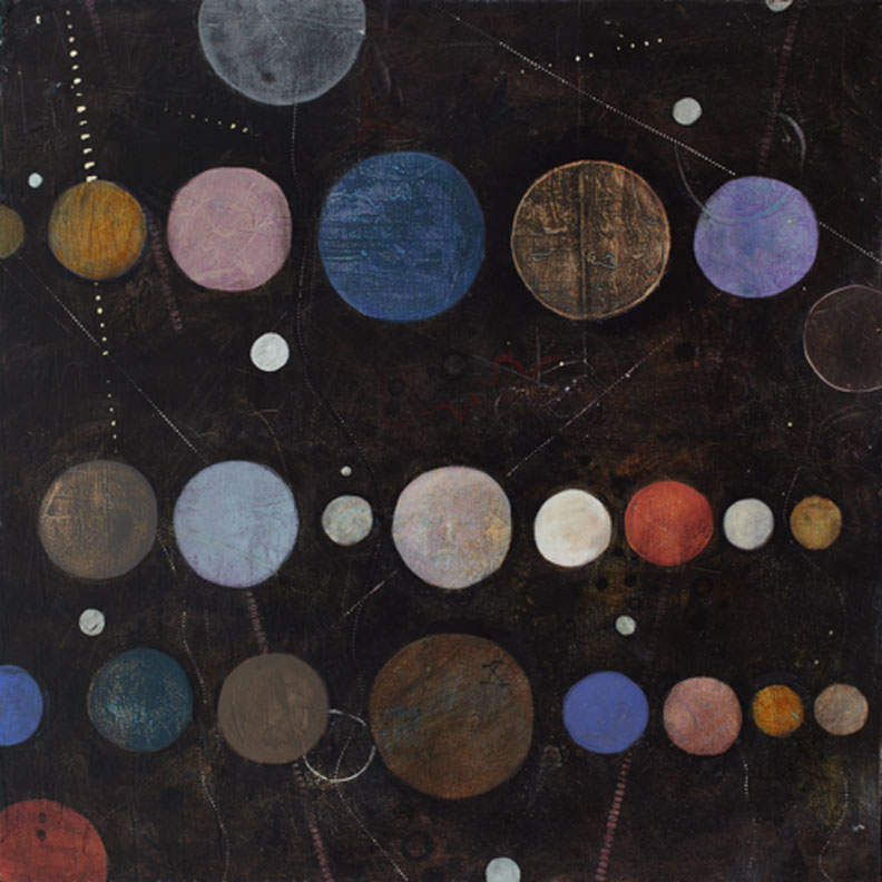 Visioning Sky by Karen Lehrer
