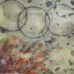 Happy Space I by Karen Lehrer