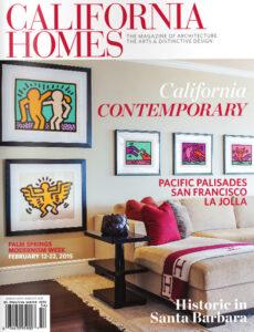 California Home featuring Karen Lehrer