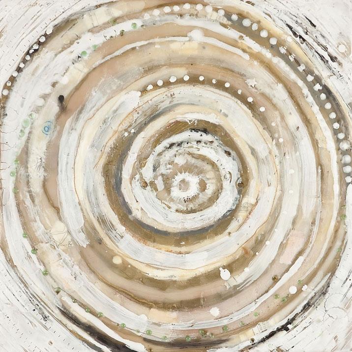 Vortex III by Karen Lehrer